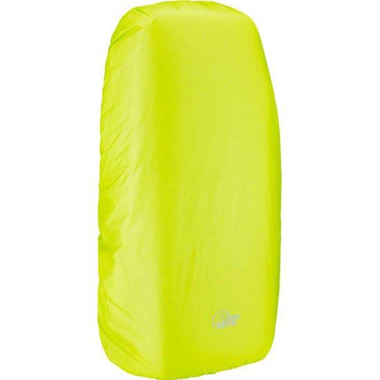 Lowe Alpine Fluorescent Raincover S - Flouro