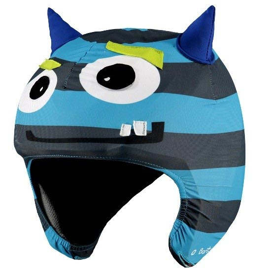 Barts Helmet Cover 3D sw - Monster