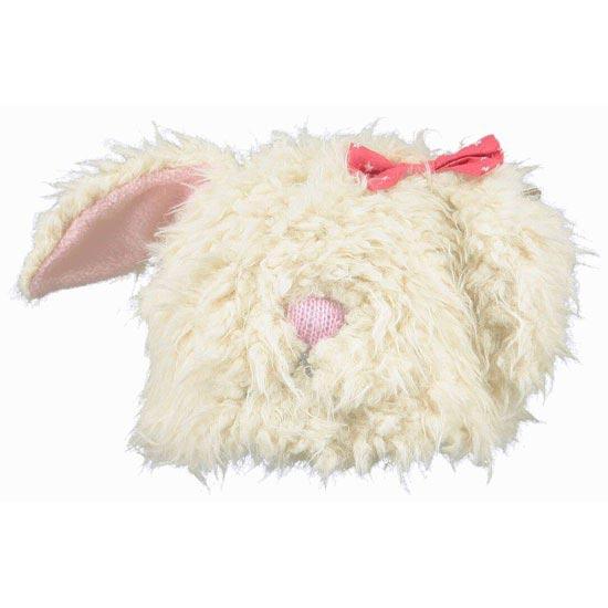 Barts Fuzzy Beanie - Cream