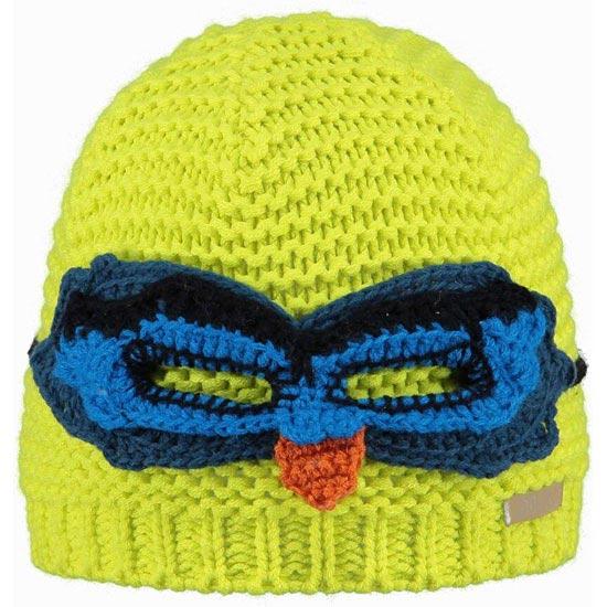 Barts Masquerade Beanie Jr - Lime