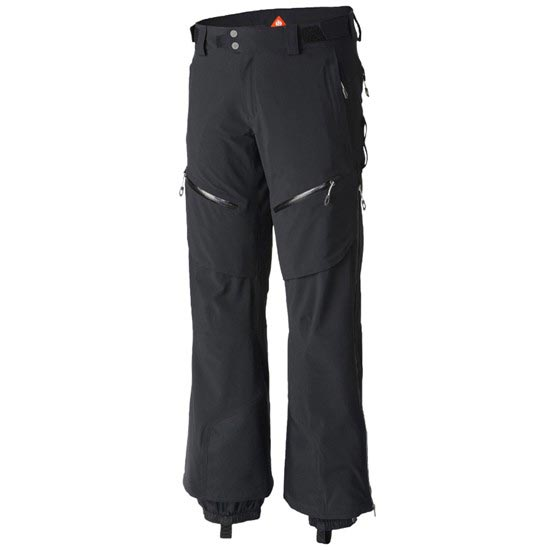 Columbia Jump Off Cargo Pant - Black