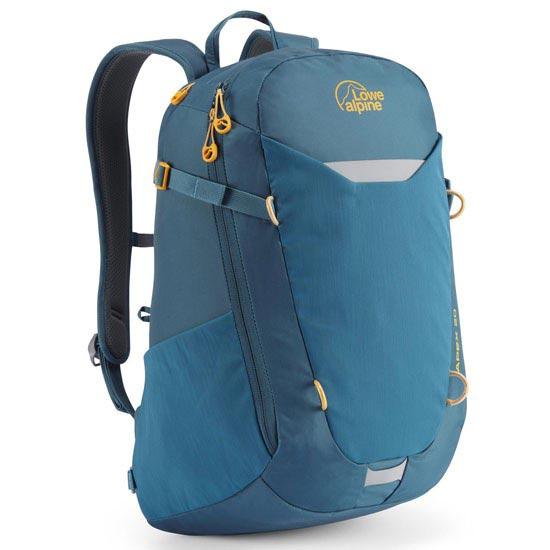 Lowe Alpine Apex 20 - Bondi Blue/Amber