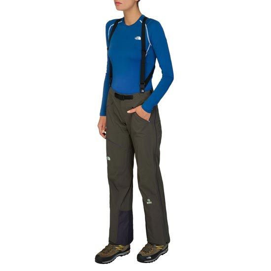 The North Face Point Five NG Pant W - Photo de détail