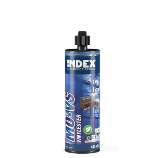 Index Resina Epoxy Moepse 410 ml -