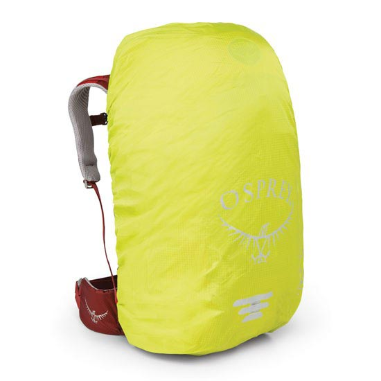 Osprey Ultralight High Vis Raincover S - Electric