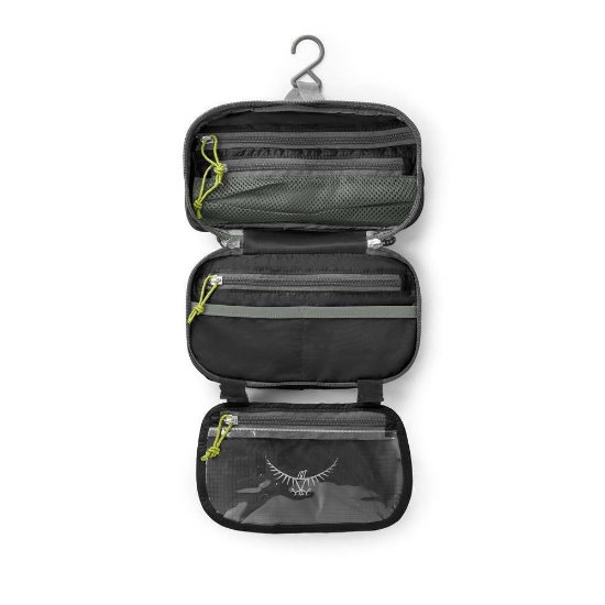 Osprey Ultralight Washbag Zip - Photo de détail