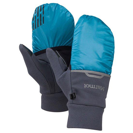 Marmot Connect Trail Glove - Atomic Blue