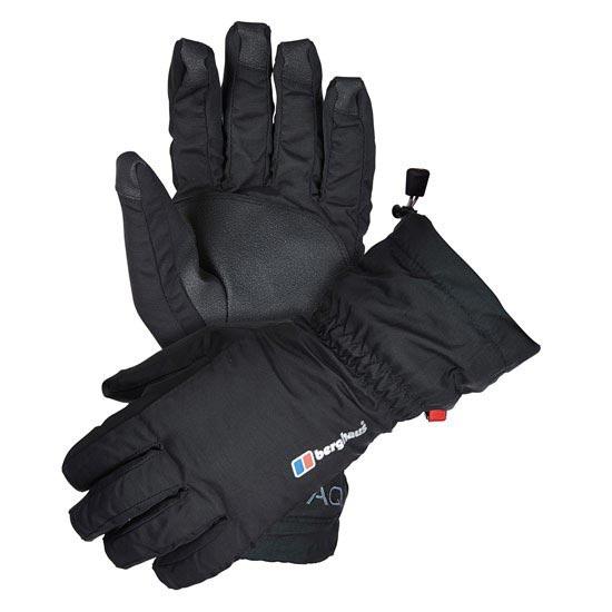 Berghaus Arisdale AQ Glove - Noir