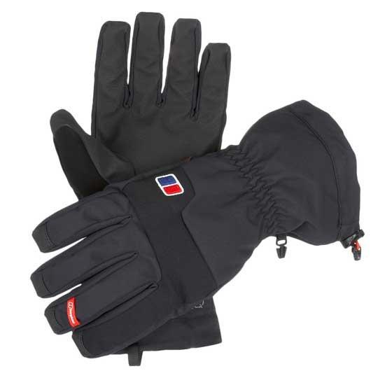 Berghaus Mountain AQ Hardshell Glove - Gris