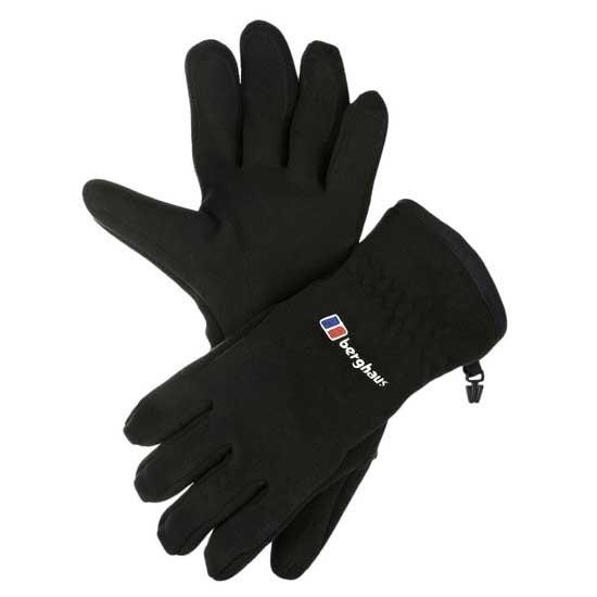 Berghaus Windy Stopper Glove - Noir