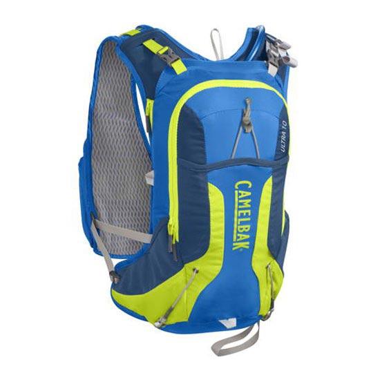 Camelbak Ultra 10 Vest 7L +Antidote 2L -