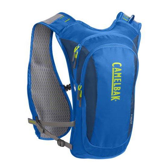 Camelbak Ultra 4 Vest 2L +Antidote 2L -