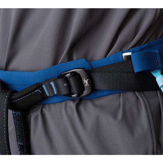 Arc'teryx AR-395a - Photo de détail