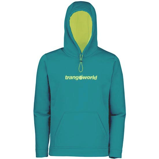 Trangoworld Login - Enamel Blue
