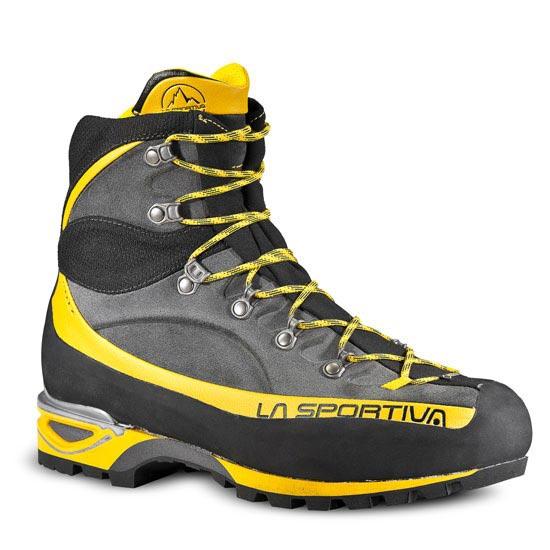 La Sportiva Trango Alp Evo Gtx - Grey/Yellow