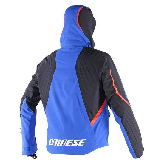 Dainese Egemone D-Dry Jacket - Photo de détail