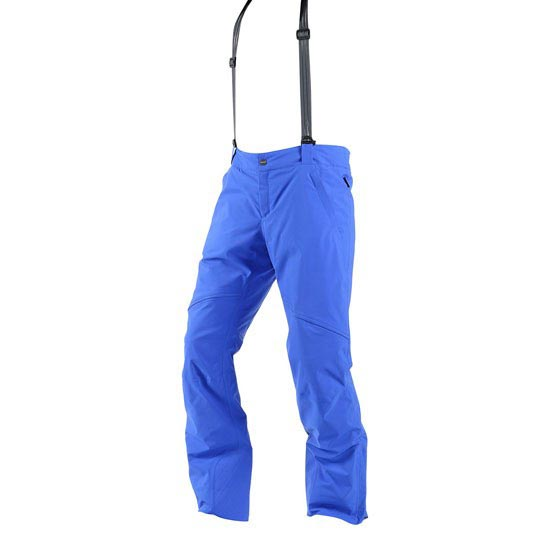 Dainese Fast Gore-Tex Pants E2 - Ski Blue