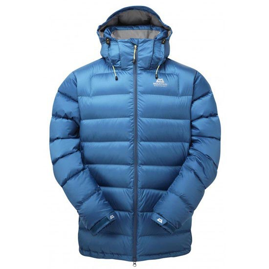 Mountain Equipment Lightline Jacket - Lagoon Blue