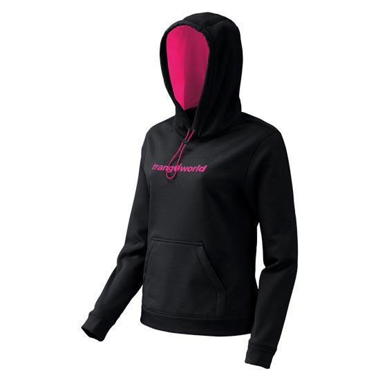Trangoworld Poppi W - Black/Pink