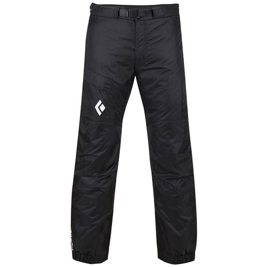 Black Diamond Stance Belay Pants - Noir
