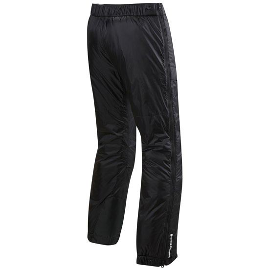 Black Diamond Stance Belay Pants - Photo de détail