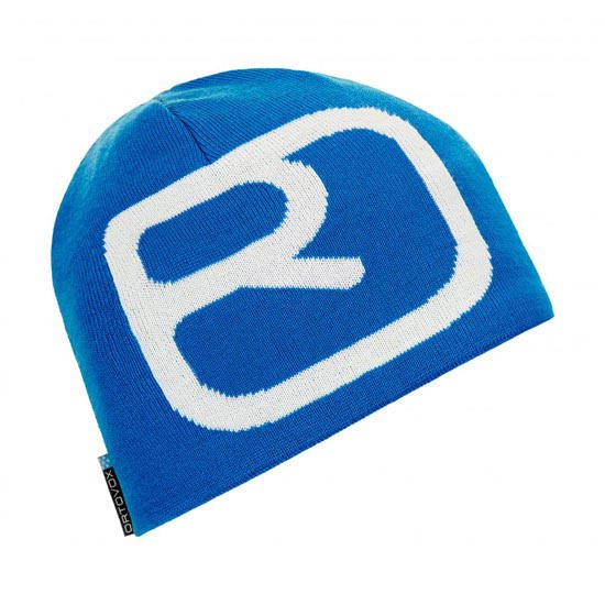 Ortovox Beanie Pro - Blue ocean