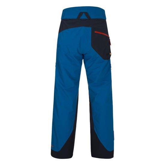 Peak Performance Heli 2L Gravity Pants - Photo de détail