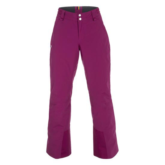 Peak Performance Anima Pants W - Wild Orchid