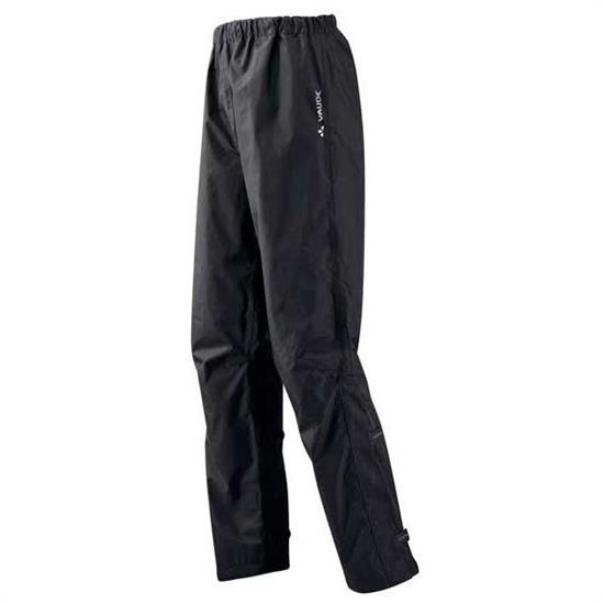 Vaude Men's Fluid Pants II - 010