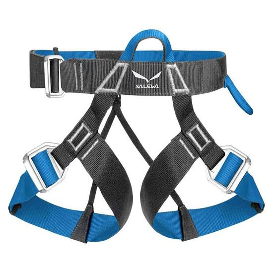 Salewa Via Ferrata Evo Harness - 0788
