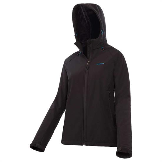 Trangoworld Ouray Jacket - Black