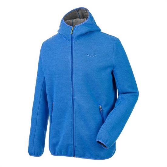 Salewa Woolen Light Wo M Fz Hoody - 3421