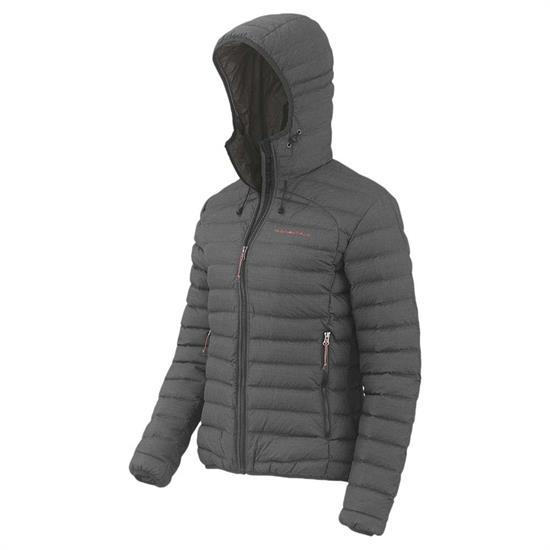 Trangoworld Naspe Jacket W - Negro