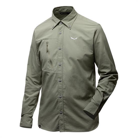 Salewa Puez Light Dry Shirt - 5870