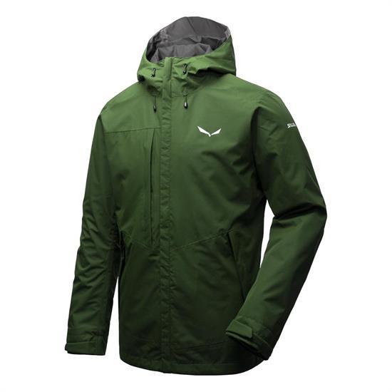Salewa Puez Clastic Ptx 2L Jacket - 5610