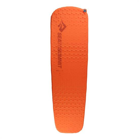 Sea To Summit Ultralight Self Inflat Mat - Naranja