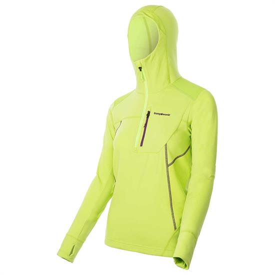 Trangoworld Pullover Iremel W - 180