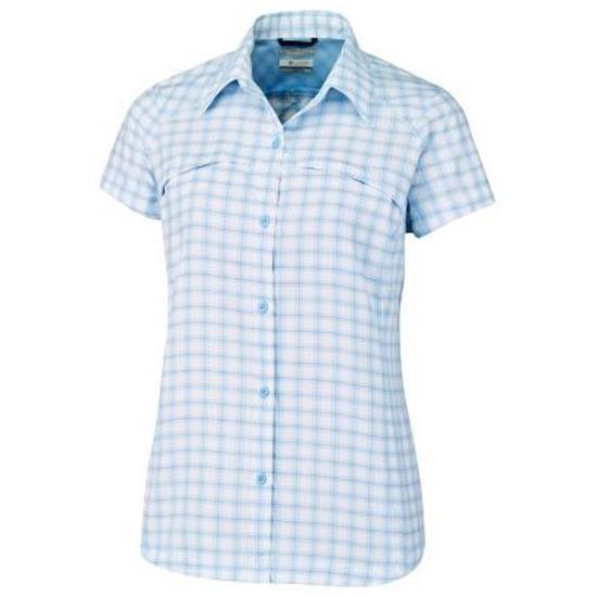 Columbia Silver Ridge Multi Plaid Shirt - 487