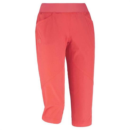 Millet Wanaka Stretch 3/4 Pant W - Hibiscus