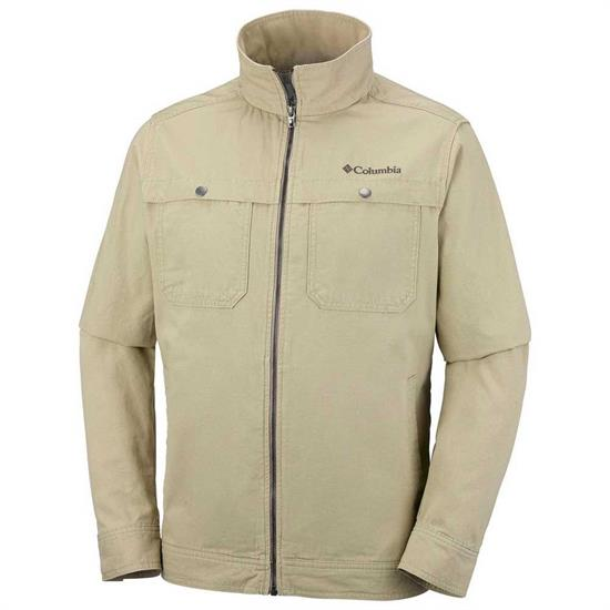 Columbia Tolmie Butte Jacket - British Tan