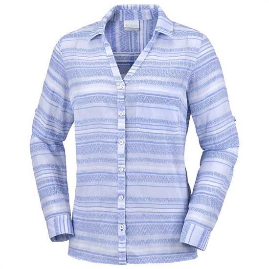 Early Tide LS Shirt