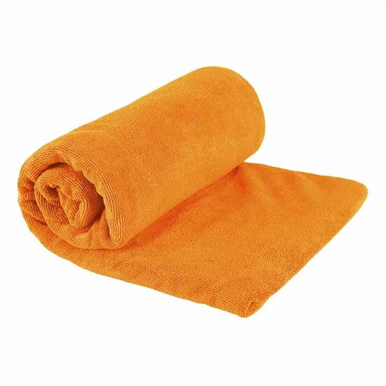 Sea To Summit Tek Towel - Naranja