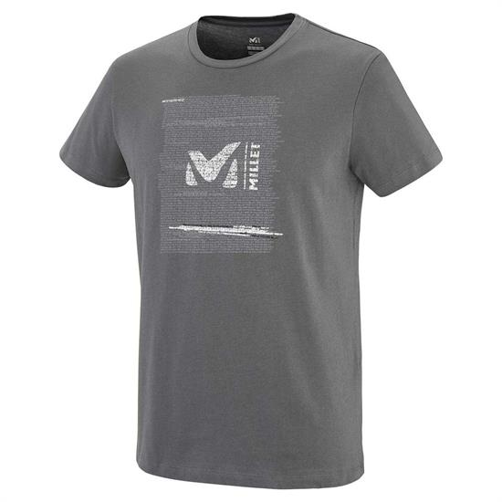 Millet Millet Rise Up TS SS - 4003