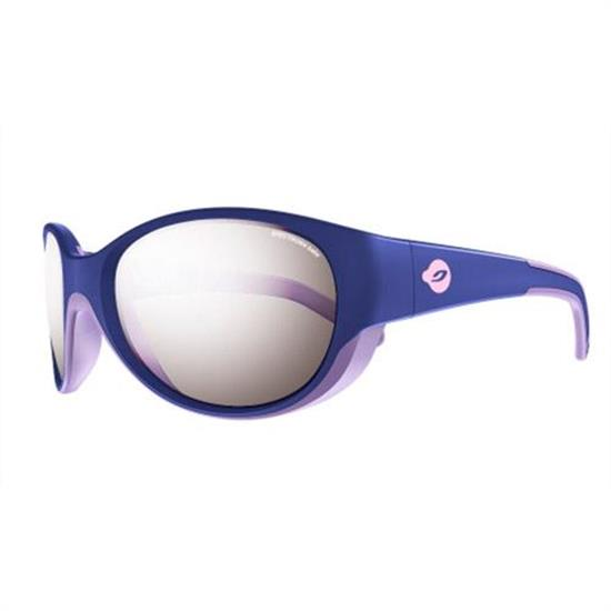 Julbo Lily Cat 4 baby - Royal Blue/Violet