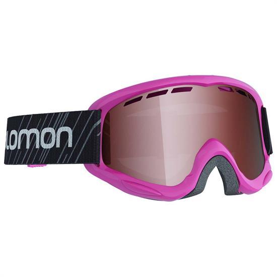 Salomon Juke Access - Pink/Orange