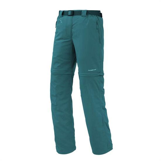 Trangoworld Idha Fi Pant W - Azul