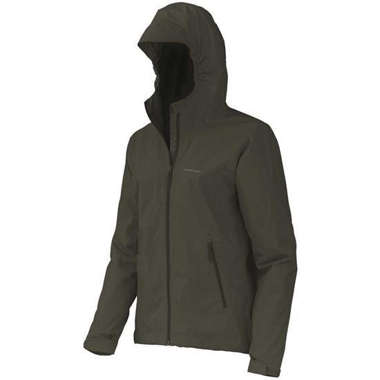 Trangoworld Lacq DT Jacket - Kaki Oscuro