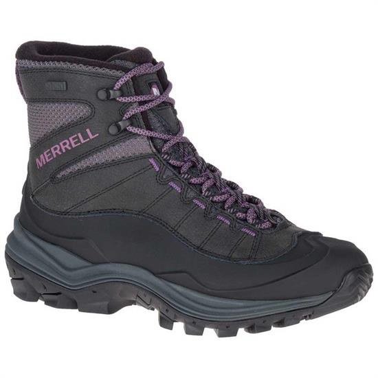 Merrell Thermo Chill 6 W - Black
