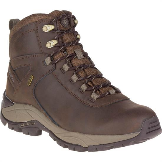 Merrell Vego Mid Leather - Espresso