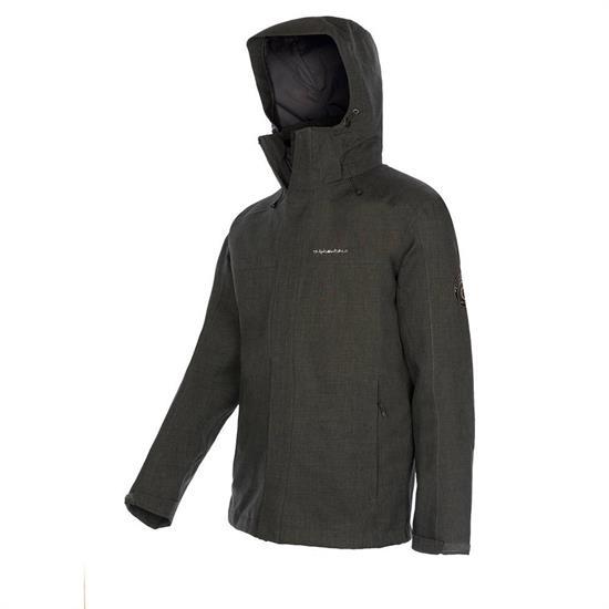 Trangoworld Yron Complet Jacket - 4E1